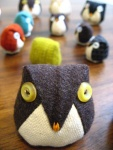 Moonstitches Owls by Peacock Chic