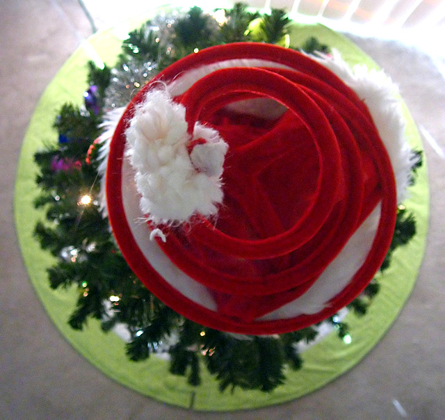 Amy Butler Tree Skirt