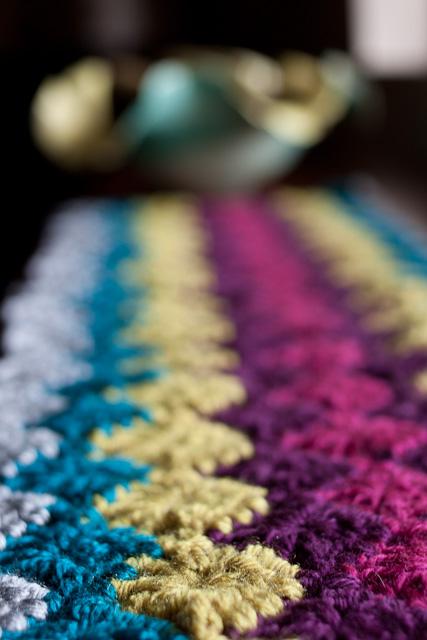 Crochet Double Takes (5/6)