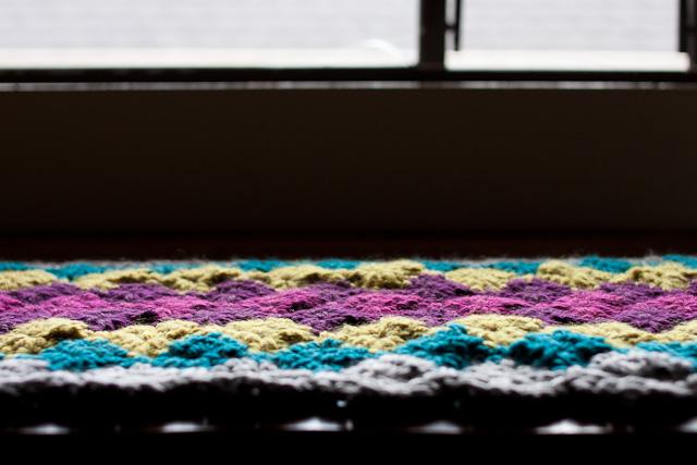 Crochet Double Takes (1/6)