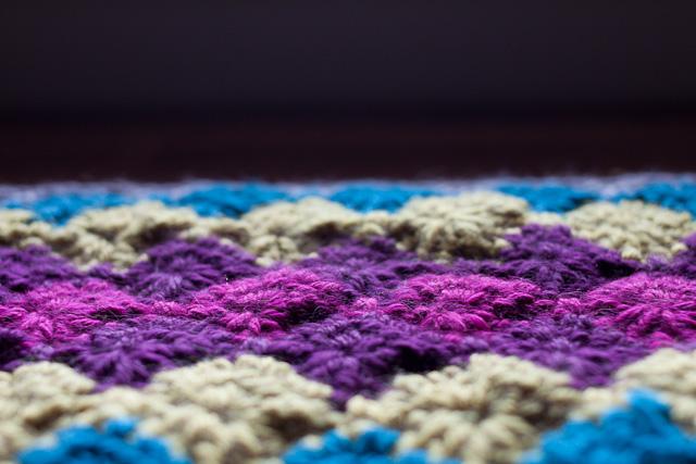 Crochet Double Takes (2/6)
