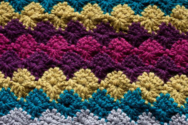 Crochet Double Takes (3/6)
