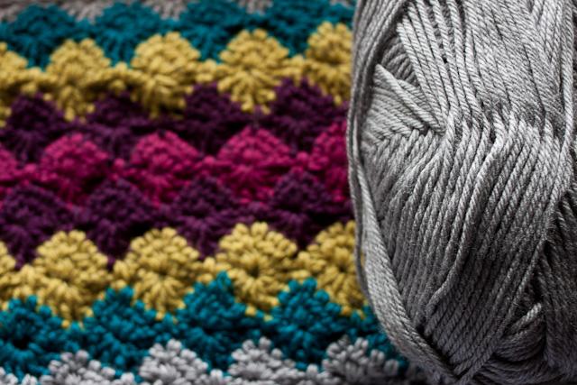 Crochet Double Takes (4/6)