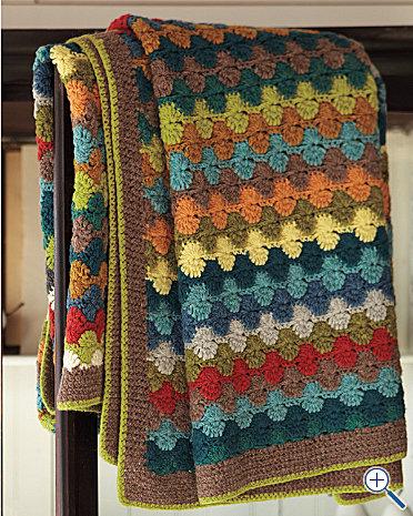 Crochet Double Takes (6/6)